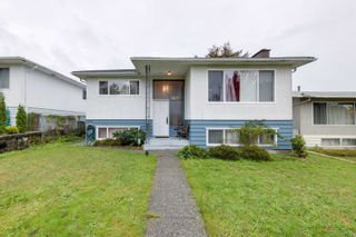 Main Photo: 2685 E 57TH Avenue in Vancouver: Fraserview VE House for sale (Vancouver East)  : MLS®# R2626598
