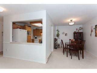 """Photo 5: 102 5375 205 Street in Langley: Langley City Condo for sale in """"GLENMONT PARK"""" : MLS®# R2053882"""