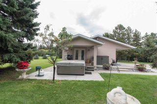 Photo 38: 18951 121 Avenue in Edmonton: Zone 40 House for sale : MLS®# E4239592