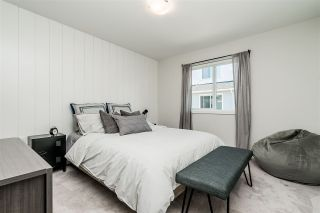 """Photo 20: 12 31548 UPPER MACLURE Road in Abbotsford: Abbotsford West Townhouse for sale in """"Maclure Point"""" : MLS®# R2525533"""