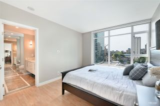 Photo 27: 1204 1616 BAYSHORE DRIVE in Vancouver: Coal Harbour Condo for sale (Vancouver West)