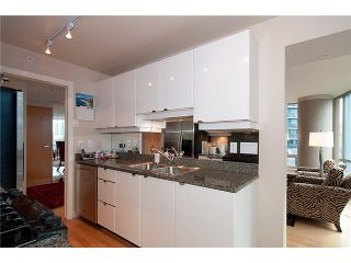 Photo 9: # 1405 837 W HASTINGS ST in Vancouver: Downtown VW Condo for sale (Vancouver West)