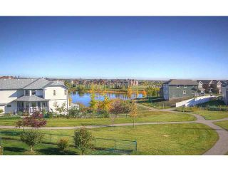 Photo 2: 78 EVERHOLLOW Rise SW in Calgary: Evergreen Residential Detached Single Family for sale : MLS®# C3638300