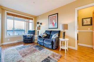 """Photo 9: 523 8067 207 Street in Langley: Willoughby Heights Condo for sale in """"Yorkson Creek - Parkside 1 (Bldg A)"""" : MLS®# R2451960"""