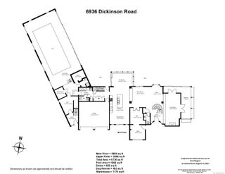 Photo 45: 6936 Dickinson Rd in : Na Lower Lantzville House for sale (Nanaimo)  : MLS®# 884630
