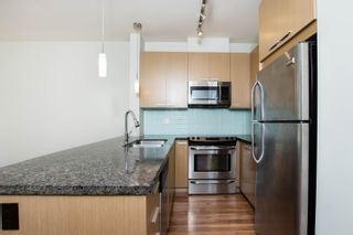 """Photo 4: 201 5388 GRIMMER Street in Burnaby: Metrotown Condo for sale in """"Phoenix"""" (Burnaby South)  : MLS®# R2596886"""