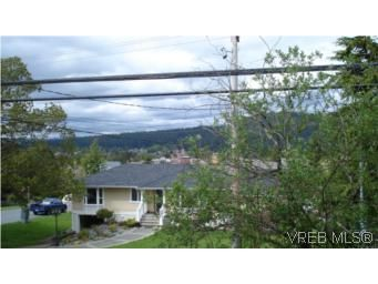 Main Photo: Lot E 4423 Tyndall Ave in VICTORIA: SE Gordon Head Land for sale (Saanich East)  : MLS®# 499179