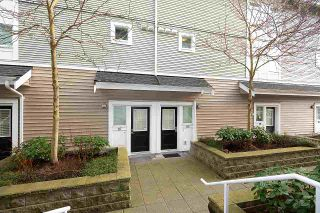 """Photo 3: 116 618 LANGSIDE Avenue in Coquitlam: Coquitlam West Townhouse for sale in """"BLOOM"""" : MLS®# R2531009"""