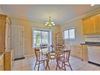 """Photo 5: 3707 CARDIFF Street in Burnaby: Central Park BS 1/2 Duplex for sale in """"BURNABY"""" (Burnaby South)  : MLS®# V1044542"""