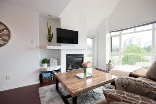 """Photo 8: 405 3148 ST JOHNS Street in Port Moody: Port Moody Centre Condo for sale in """"SONRISA"""" : MLS®# R2597044"""