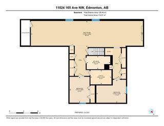 Photo 49: 11024 165 Avenue in Edmonton: Zone 27 House for sale : MLS®# E4252752