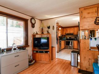 Photo 14: 50 1160 Shellbourne Blvd in CAMPBELL RIVER: CR Campbell River Central Manufactured Home for sale (Campbell River)  : MLS®# 829183
