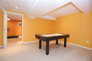 Photo 19: 1626 Waldie Avenue in Milton: Clarke House (2-Storey) for sale : MLS®# W3700617