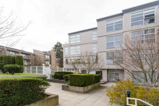 """Photo 30: 101 418 E BROADWAY in Vancouver: Mount Pleasant VE Condo for sale in """"BROADWAY CREST"""" (Vancouver East)  : MLS®# R2560653"""