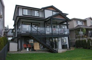 """Photo 3: 13357 235A Street in Maple Ridge: Silver Valley House for sale in """"Balsam Subdivision"""" : MLS®# R2046377"""