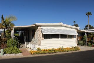 Photo 1: CARLSBAD WEST Manufactured Home for sale : 2 bedrooms : 7016 San Carlos #61 in Carlsbad
