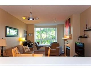 Photo 3: # 203 6833 VILLAGE GREEN in Burnaby: Condo for sale : MLS®# V844427