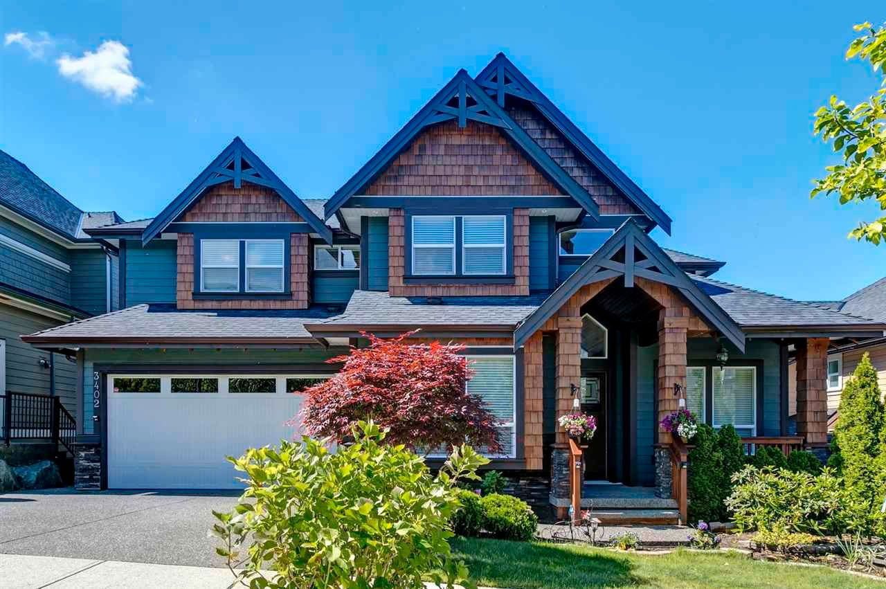 Main Photo: 3402 HARPER Road in Coquitlam: Burke Mountain House for sale : MLS®# R2601069