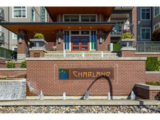"""Photo 31: 2401 963 CHARLAND Avenue in Coquitlam: Central Coquitlam Condo for sale in """"CHARLAND"""" : MLS®# R2496928"""