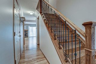 Photo 13: 89 Everstone Place SW in Calgary: Evergreen Row/Townhouse for sale : MLS®# A1108765