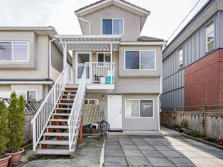 Photo 34: 735 E 20TH Avenue in Vancouver: Fraser VE House for sale (Vancouver East)  : MLS®# R2556666