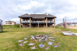 Photo 49: 70 Greystone Drive: Rural Sturgeon County House for sale : MLS®# E4226808