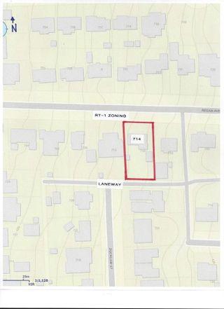 Photo 2: 714 Regan Avenue in Coquitlam: Home for sale : MLS®# V1031144