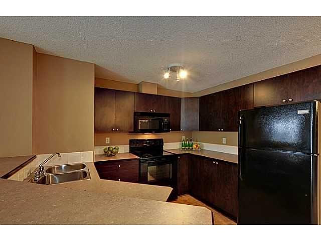 Photo 4: Photos: 3206 16969 24 Street SW in CALGARY: Bridlewood Condo for sale (Calgary)  : MLS®# C3594054