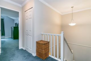 """Photo 18: 413 13900 HYLAND Road in Surrey: East Newton Townhouse for sale in """"Hyland Grove"""" : MLS®# R2589774"""