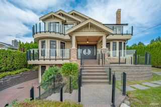 Photo 1: 2111 OTTAWA Avenue in West Vancouver: Dundarave House for sale : MLS®# R2611555