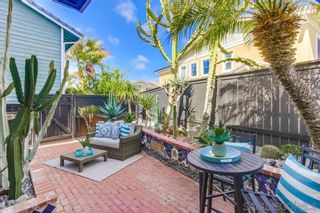 Photo 34: ENCINITAS Townhouse for sale : 2 bedrooms : 658 Summer View Cir