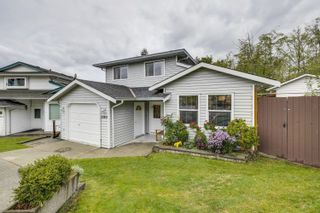 Photo 1: 22892 GILLIS Place in Maple Ridge: East Central House for sale : MLS®# R2623884