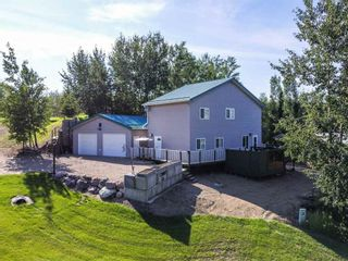 Main Photo: 8, 62103 RG RD 133A: Rural Smoky Lake County House for sale : MLS®# E4240994