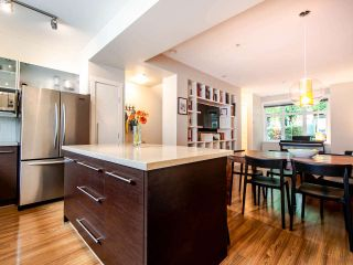 """Photo 12: 3820 WELWYN Street in Vancouver: Victoria VE Condo for sale in """"Stories"""" (Vancouver East)  : MLS®# R2472827"""