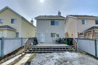 Photo 27: 7928 13 Avenue in Edmonton: Zone 53 House for sale : MLS®# E4235814