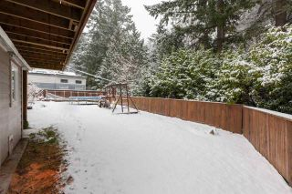 """Photo 39: 38254 NORTHRIDGE Drive in Squamish: Hospital Hill House for sale in """"HOSPITAL HILL"""" : MLS®# R2540361"""