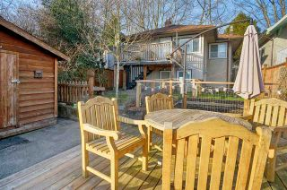 Photo 16: 3648 TURNER STREET in Vancouver: Renfrew VE House for sale (Vancouver East)  : MLS®# R2138053