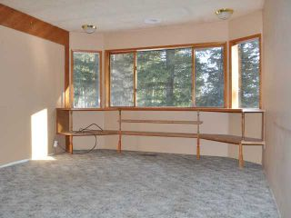 Photo 8: 1893 WEST FRASER Road in Quesnel: Quesnel Rural - South House for sale (Quesnel (Zone 28))  : MLS®# N207180