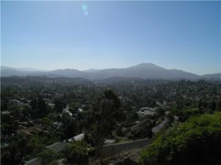 Photo 13: MOUNT HELIX Residential for sale or rent : 4 bedrooms : 4410 Alta Mira in La Mesa
