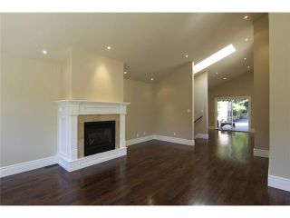 """Photo 3: 4640 WOODBURN RD in West Vancouver: Cypress Park Estates House for sale in """"CYPRESS PARK ESTATES"""" : MLS®# V936602"""