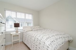 "Photo 12: 52 20852 77A Avenue in Langley: Willoughby Heights Townhouse for sale in ""Arcadia"" : MLS®# R2414719"