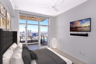 Photo 27: DOWNTOWN Condo for sale : 3 bedrooms : 550 Front St #2801 in San Diego