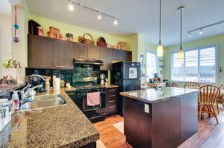 Photo 5: 7 8080 FRANCIS ROAD in Richmond: Saunders Townhouse for sale : MLS®# R2151880