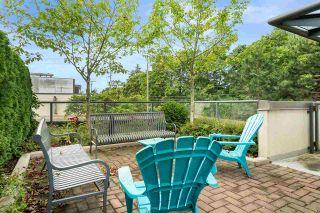 """Photo 19: 322 3228 TUPPER Street in Vancouver: Cambie Condo for sale in """"THE OLIVE"""" (Vancouver West)  : MLS®# R2481679"""