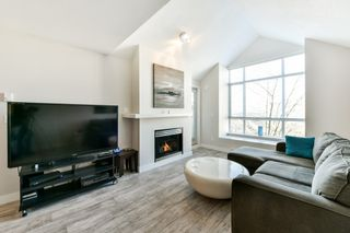 Photo 1: 406 6893 PRENTER Street in Burnaby: Highgate Condo for sale (Burnaby South)  : MLS®# R2340194