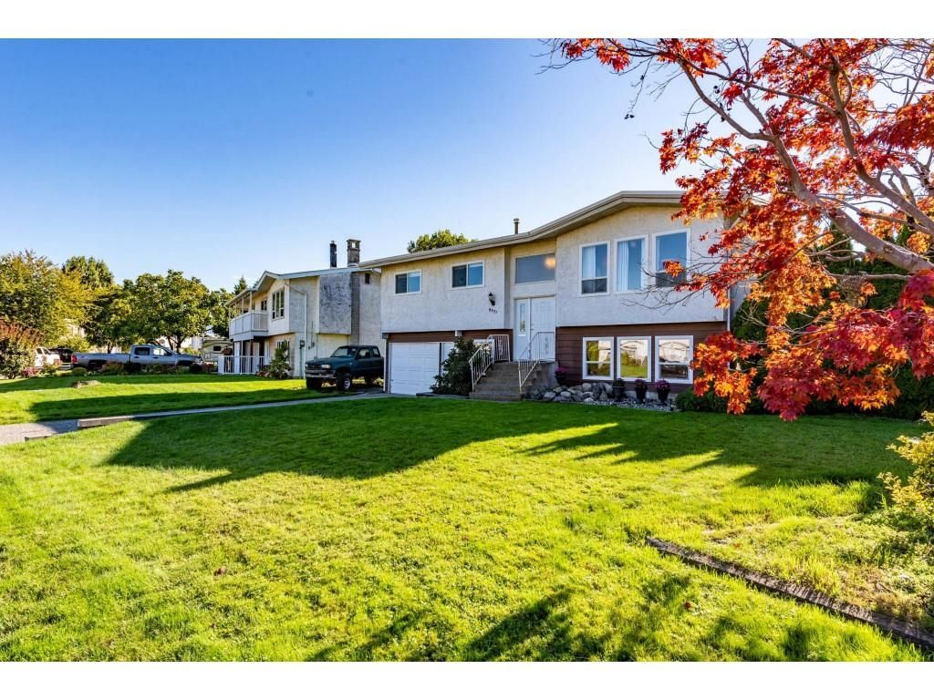 Main Photo: 8931 HAZEL Street in Chilliwack: Chilliwack E Young-Yale House for sale : MLS®# R2624461