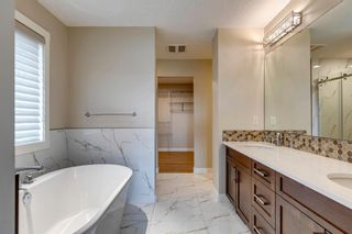 Photo 27: 157 West Grove Point SW in Calgary: West Springs Detached for sale : MLS®# A1105570