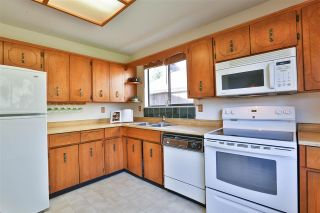 Photo 7: 1250 RIVER DRIVE in COQUITLAM: River Springs House for sale (Coquitlam)  : MLS®# R2402464