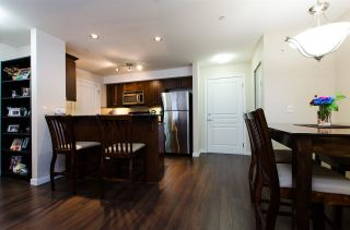"""Photo 6: 209 1969 WESTMINSTER Avenue in Port Coquitlam: Glenwood PQ Condo for sale in """"THE SAPHIRE"""" : MLS®# R2118876"""