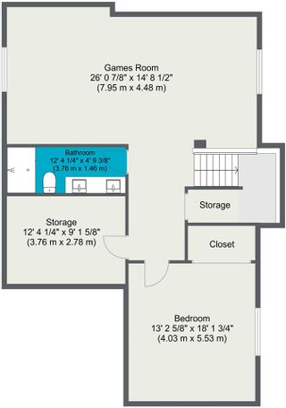 Photo 48: 34 Canyon Road: Fort Saskatchewan House for sale : MLS®# E4257902